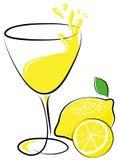Lemonade royalty free stock image