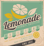 lemonade Royaltyfri Bild