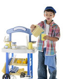 Lemonade, Anyone? Stock Photo