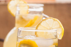 Lemonade Stock Photography
