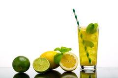 lemonade arkivfoto