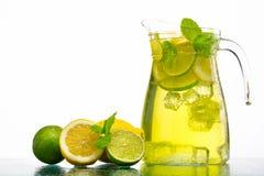 lemonade royaltyfri foto
