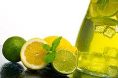 lemonade fotografering för bildbyråer