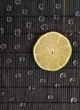 Lemonade Drops Royalty Free Stock Photo