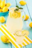 Lemonade. Royalty Free Stock Photos