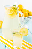 Lemonade. Stock Image