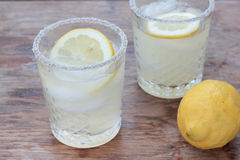 Lemonade. Royalty Free Stock Images