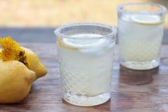 Lemonade. Royalty Free Stock Photo
