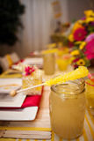 Lemonade Party Royalty Free Stock Image