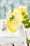 Lemonade. Stock Photos