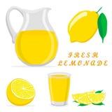 The lemonade Stock Photo