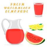 The lemonade Royalty Free Stock Image