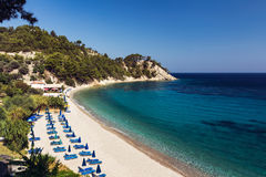 Lemonakia Samos Stock Photos