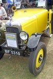 Lemondrop de Citroen 5cv do vintage Imagem de Stock