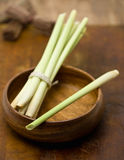 lemongrass Obraz Stock