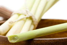 lemongrass Fotografia Royalty Free