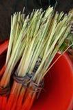 Lemongrass Stock Photography