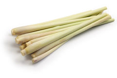 Lemongrass salad, thai cuisine Stock Image