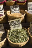 Lemongrass. Spices Store stock image