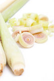 Lemongrass. Royalty Free Stock Image