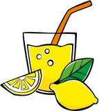 Lemoniada Obraz Stock