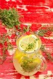 Lemoniada Zdjęcie Stock