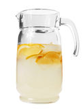 Lemoniada miotacz fotografia stock