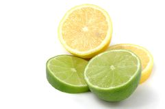 Lemonlime Fotos de Stock