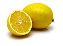 Lemons Stock Photography