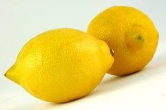 lemons Στοκ φωτογραφίες με δικαίωμα ελεύθερης χρήσης
