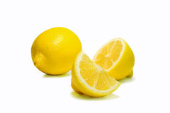 Free Lemons Royalty Free Stock Photos - 309208