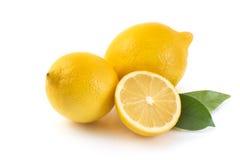 Free Lemons Royalty Free Stock Photography - 49484697