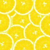 Lemons background Royalty Free Stock Photos