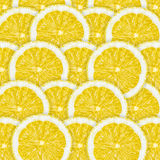 Lemons Background Stock Photo