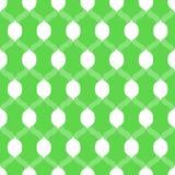 Lemons network seamless background Stock Images