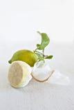 Lemons Stock Photos