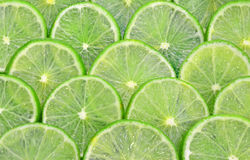 Lemons slice circle use for on Background Royalty Free Stock Photos