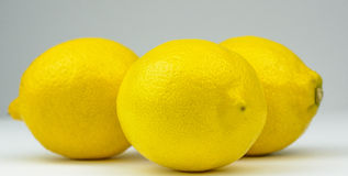 Lemons. Royalty Free Stock Image