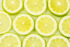 Lemons washer Royalty Free Stock Images