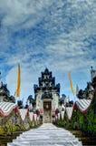 Lempuyang-Tempel Stockfotos