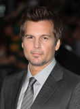 Len Wiseman Royalty Free Stock Photos