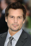 Len Wiseman Royalty Free Stock Photography