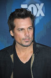Len Wiseman Royalty Free Stock Images