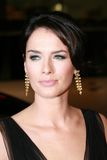 Lena Headey Royalty Free Stock Image