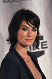 Lena Headey. Game of Thrones star Lena Headey at the 2011 Spike TV Scream Awards at Universal Studios, Hollywood. October 15, 2011 Los Angeles, CA Picture: Paul Royalty Free Stock Photo