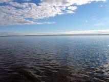 Lena River Fotografie Stock Libere da Diritti