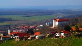 Free Lendava, Slovenia Stock Photography - 113176262