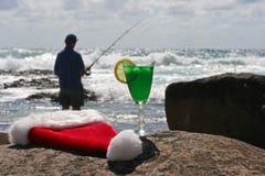 Lendemain de Noël Relaxtion Photographie stock