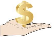 Lender Royalty Free Stock Photography