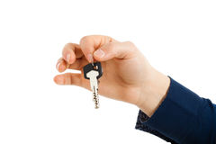 Lending key Stock Images